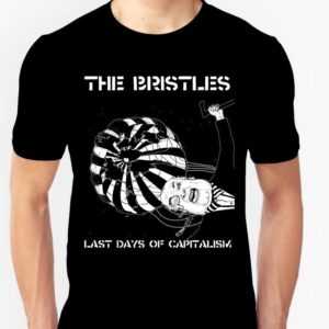 Last Days of Capitalism T-shirt